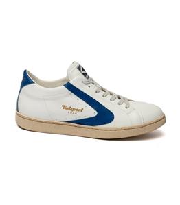 Valsport - Scarpe - Sneakers - tournament nappa bianco/royal