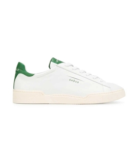 Ghoud Venice - Scarpe - Sneakers - ghoud white/green