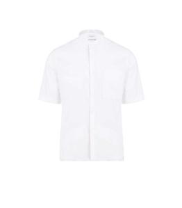 Paolo Pecora - Camicie - camicia bianca