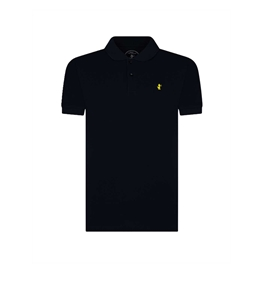 Save The Duck - Polo - polo manica corta nera