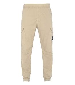 Stone Island - Pantaloni - pantalone cargo