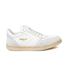Valsport - Scarpe - Sneakers - tournament nappa bianco