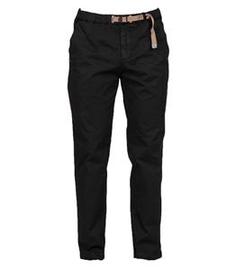 White Sand - Pantaloni - pantalone lungo nero