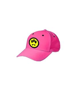 Barrow - Cappelli - cappello con stampa rosa bubble