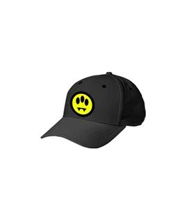 Barrow - Cappelli - cappello con stampa nero