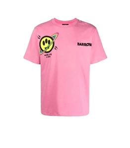 Barrow - T-Shirt - tshirt make life a ride bubble
