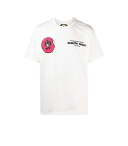 Barrow - T-Shirt - tshirt invasion of monsters bianca