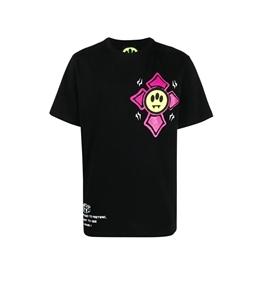 Barrow - T-Shirt - t-shirt con stampa nera