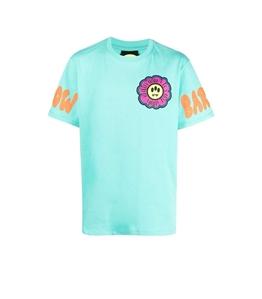 Barrow - T-Shirt - tshirt flower tiffany