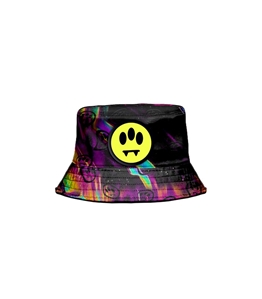 Barrow - Cappelli - bucket hat multicolor