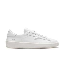 D.A.T.E. - Scarpe - Sneakers - ace calf bianca