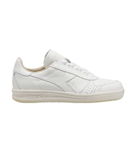 Diadora Heritage - Scarpe - Sneakers - b.elite h italia sport bianche