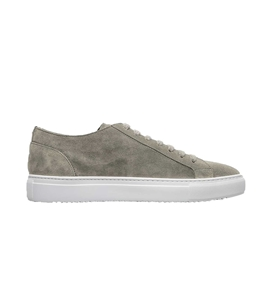 Doucal's - Scarpe - Sneakers - sneakers in suede wash iron