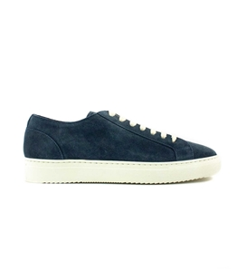 Doucal's - Scarpe - Sneakers - sneakers eric blu wash
