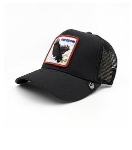 Goorin Bros - Cappelli - cappellino trucker freedom nero
