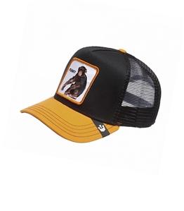 Goorin Bros - Cappelli - cappellino trucker funky black