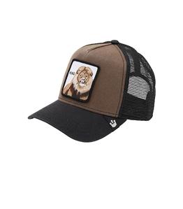 Goorin Bros - Cappelli - cappellino trucker king marrone