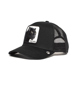 Goorin Bros - Cappelli - cappellino trucker black panther