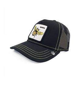Goorin Bros - Cappelli - cappellino trucker queen nero