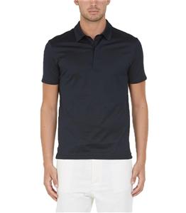 Paolo Pecora - T-Shirt - polo jersey blu