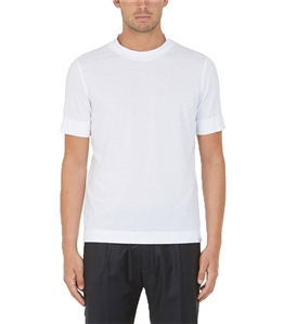 Paolo Pecora - T-Shirt - tshirt jersey bianca