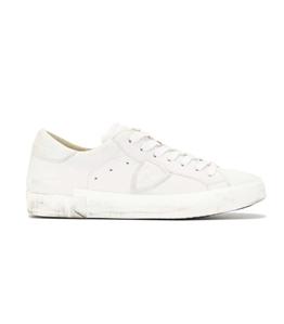 Philippe Model Paris - Scarpe - Sneakers - low man basic bianca