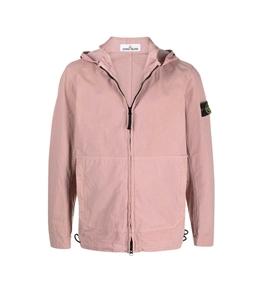 Stone Island - Giubbotti - giubbino cotton/cordura® rosa quarzo