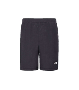 The North Face - Shorts - shorts uomo class v rapids nero