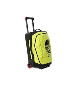 """The North Face - Trolley - valigia rolling thunder 22"""" giallo spring"""