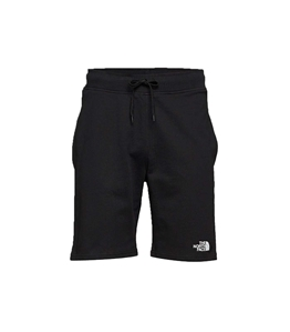 The North Face - Shorts - stand short light nero