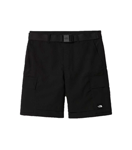The North Face - Shorts - pantaloncini metro ex utility nero