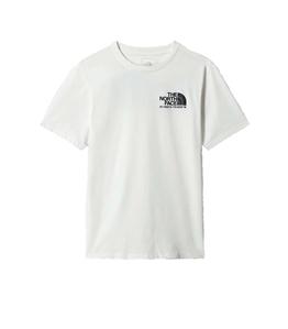 The North Face - T-Shirt - t-shirt coordinates bianca