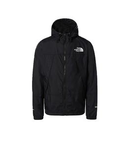 The North Face - Giubbotti - hydrenaline giacca a vento uomo nera