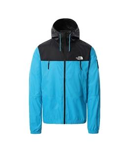 The North Face - Giubbotti - giacca a vento metro ex