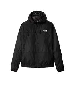 The North Face - Giubbotti - giacca a vento metro ex nera