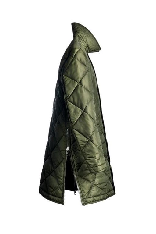 Sempach - Saldi - rahamen military green 1