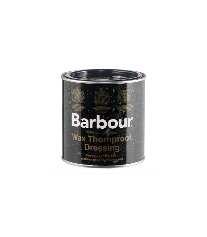 Barbour - Accessori - wax thornproof dressing 200ml