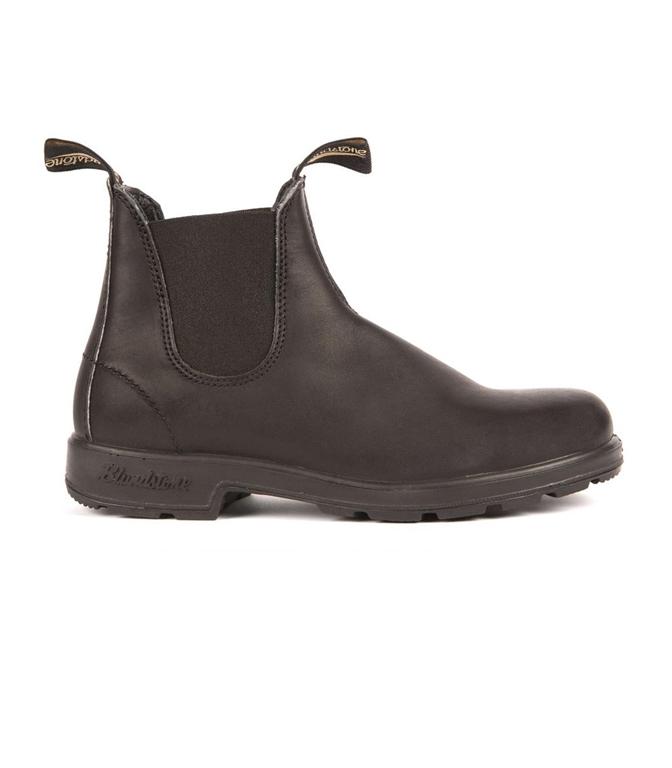 Blundstone - Scarpe - Sneakers - 510 el side boot black leather