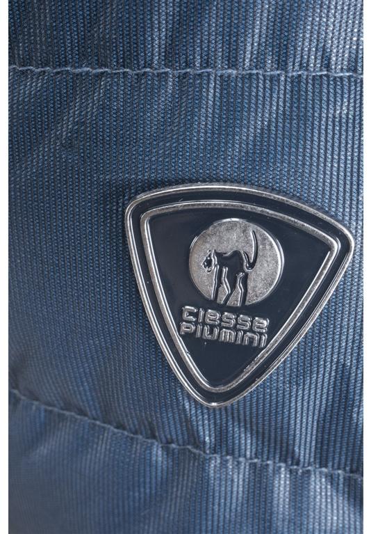 Ciesse Piumini - Giubbotti - franklin - 800fp light down hoody jacket federal blu 2