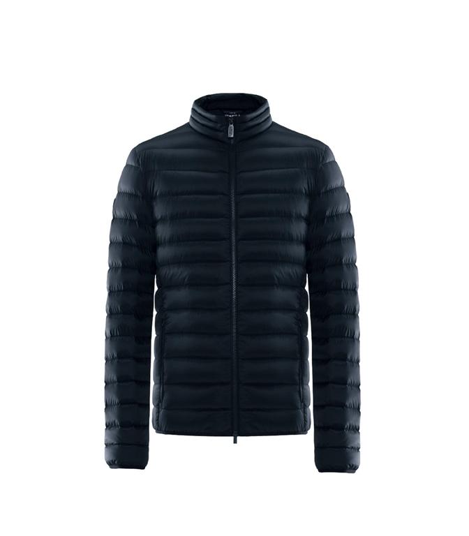Ciesse Piumini - Giubbotti - prince - 800fp light down full zip jacket linger blu