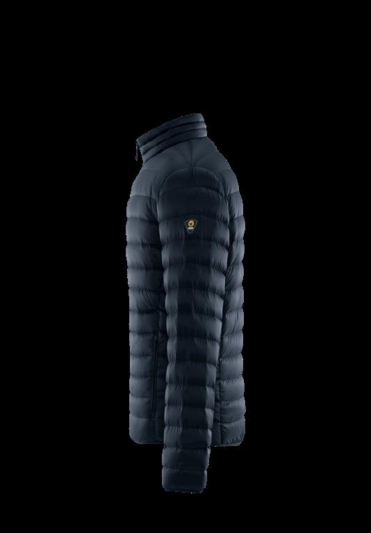 Ciesse Piumini - Giubbotti - prince - 800fp light down full zip jacket linger blu 1