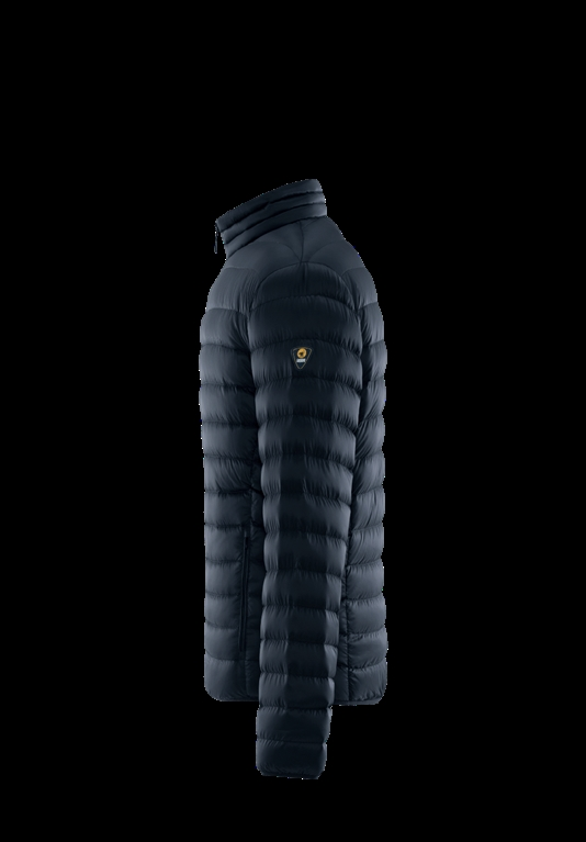 Ciesse Piumini - Giubbotti - prince - 800fp light down full zip jacket linger blu 1