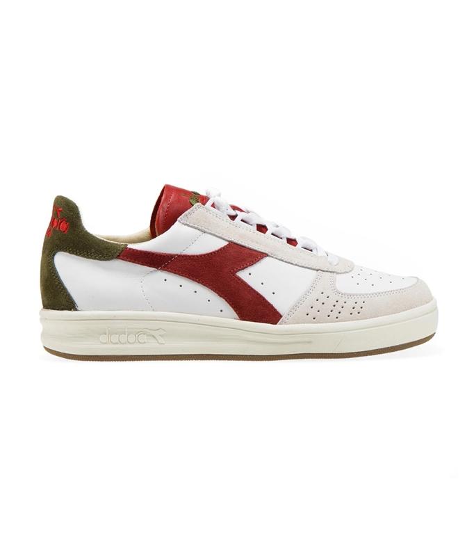 Diadora Heritage - Scarpe - Sneakers - b.elite s l rosso vino