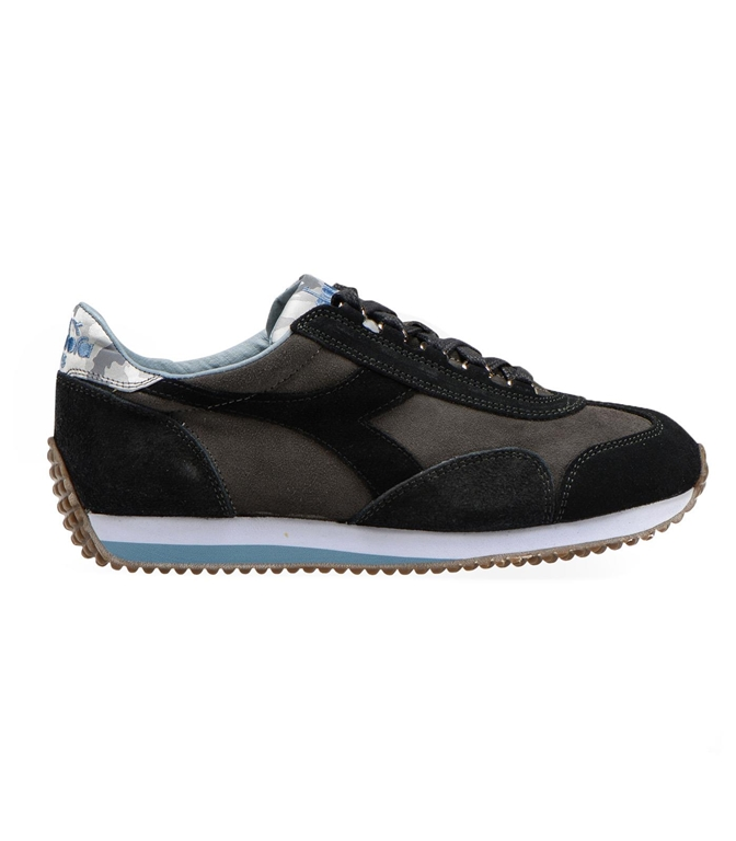 Diadora Heritage - Scarpe - Sneakers - EQUIPE EVO CAMO GRIGIO CASTELLO