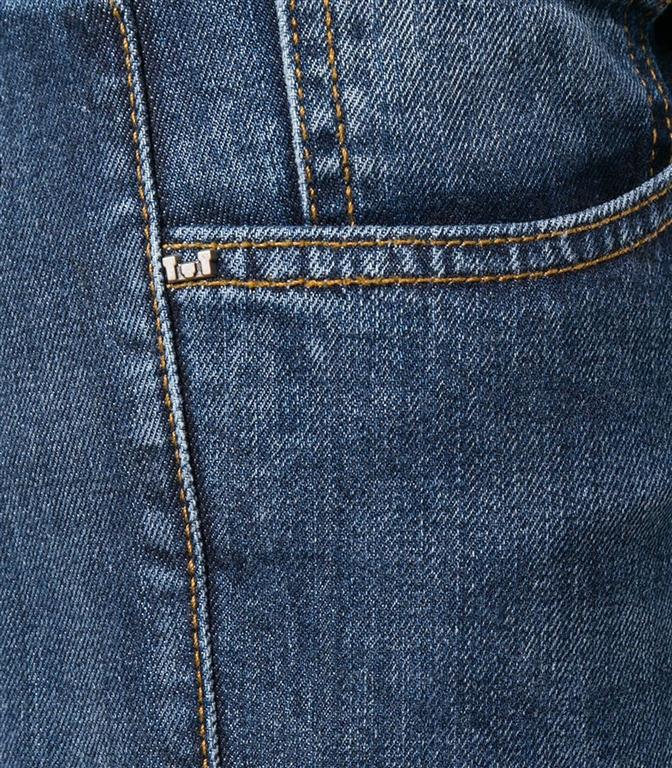 Entre Amis - Jeans - jeans cinque tasche corto 1