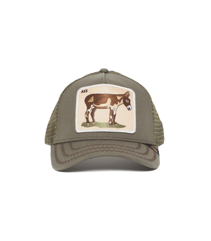 Goorin Bros - Cappelli - trucker baseball hat ass