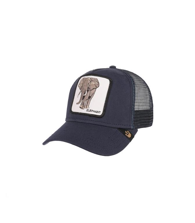 Goorin Bros - Cappelli - trucker baseball hat elephant