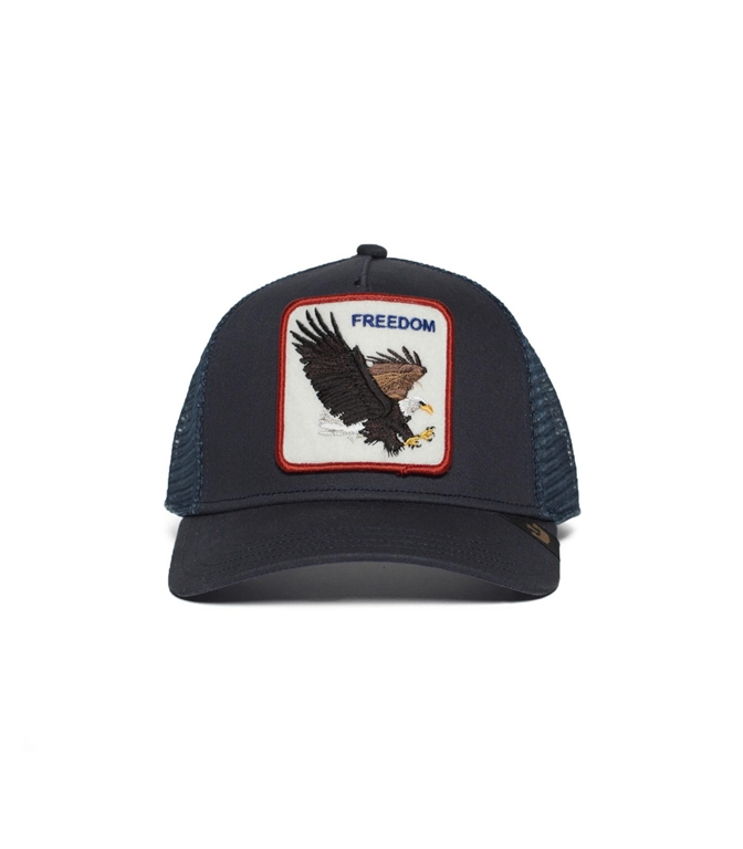 Goorin Bros - Cappelli - trucker baseball hat freedom