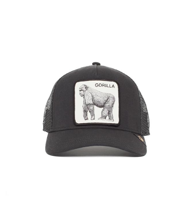 Goorin Bros - Hats - trucker baseball hat gorilla d662e1850eb