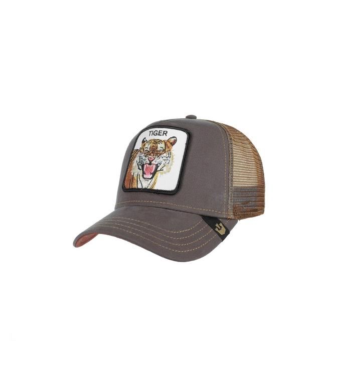 Goorin Bros - Cappelli - trucker baseball hat tiger 1